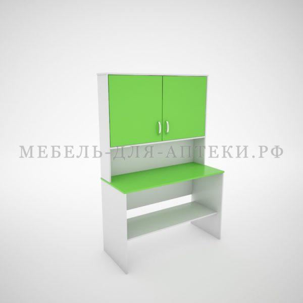 Столы для распаковки товара
